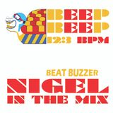 BEEP BEEP - NIGEL IN THE MIX