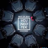 Dj Nedtek Best Of 2018 Video Mix ( First Half Edition )