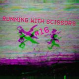 Running With Scissors #16