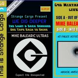 Mike Bradbury's Full Cassette for We Dig Deeper, the light and dark sessions from 21.09.19