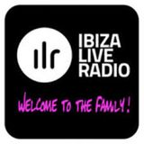 Live@IBIZALIVERADIO.COM With Kenny Sun - Exclusive Guest Show -2018 - 02-07