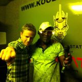 Jay Cunning on Kool FM with MC Five 0 (Billy Bunters Show)