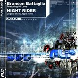 Brandon Battaglia - Feat. D.J. Love - Night Rider (Apple Remix)