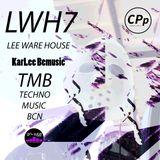 KarLee Bemusic _ Lee Ware House 7 @ Gin&Juice Radio