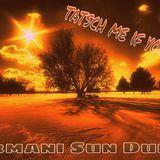 tatsch me if you can // Armani Sun Dubai