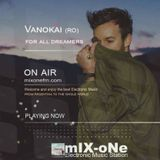 Vanokai - mIXoNe - For All Dreamers 006