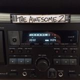 The Awesome Two (Special K & Teddy Tedd) 105.9 WNWK April, 16, 1994
