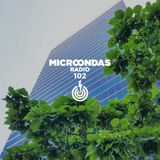 Microondas Radio 102 / Clark, Dinamarca, Floating Points, Powell, Miss Bolivia, The Physics House Ba