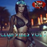 NIGHT CLUB VIBES VOL 3 (MEGA MIX) 2016
