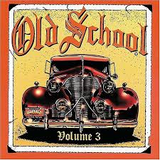 Iam Old School Vol 3  Session: 01.2017