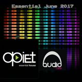 Opiet AudioLab Essential June 2017