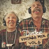 DUSTEE - VINTAGE MIX Vol 6. Dec 2014
