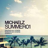 MICHAELZ - SUMMER01