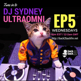 Black Atlantic Radio w/ Sydney UltraOmni (12/04/17)