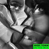 Nigel Tomm's Thinkism I.MMXII (Documentary House Mix)