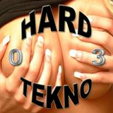 Hard Tekno Volume 3