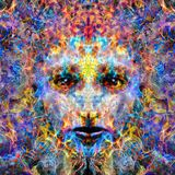 Allbitrik - PSY Trance Mix ( My Head In PSY )
