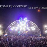 Tonik - set DJ CONTEST( EDMF )