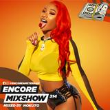 Encore Mixshow 314 by Hokuto (Japan)
