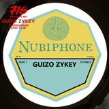 716 Exclusive Mix - Guizo Zykey : Underground Afro Club