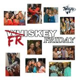 """Frisky Friday (Jan 2013) """"2012 Year in Review"""" - hosted by DJ Jamma"""