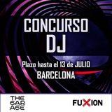 Göly @ Concurso Fuxion