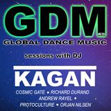 Global Dance Music Podcast #039
