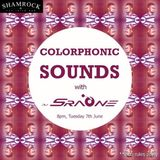 Colorphonic Sounds by DJ SraOne