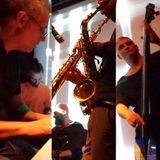 RSLG Quartet ft. P.Raptis live at 6 d.o.g.s, Athens May2016