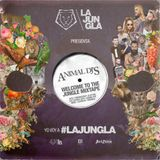 ANIMAL DJS x LA JUNGLA - Welcome To The Jungle Mixtape