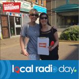 Local Radio Day - Walking Tour of Harrow