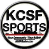KCSF Sports 3/9/15