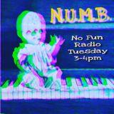 NUMB - 6/11/19