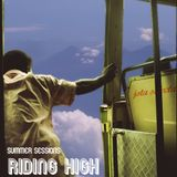 Jota Selecta's Summer Sessions: Riding High