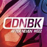 AFTER NEVEN / DNBKonferencija #004 / Mix #022 / 2016
