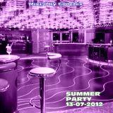 Summer Party 13-07-2012 vol.7
