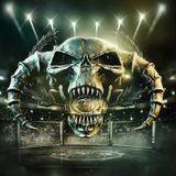 AniMe vs Noize Suppressor @ Masters of Hardcore 2018 Tournament of Tyrants (Streamcut)