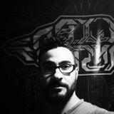 cordovox techno dj set @ ShtifaLED Party  29.7.16