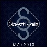 Slaventii Smile - May 2013