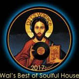 2017: Wal's Best of Soulful House Music
