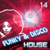 Funky & Disco House [Mix 14]