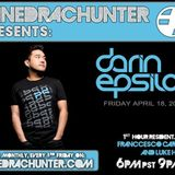 SanedracHunter Presents w/ Darin Epsilon