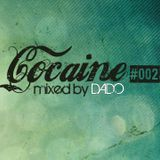 """Dado """" LeCocaine#002 """"  (WOM_005)"""