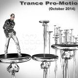 VA - Trance Pro-Motion (October 2014) CD1