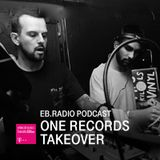 PODCAST: ONE RECORDS TAKEOVER