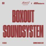 Budweiser x BW051.4 - Boxout Soundsystem [07-03-2018]