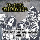 Balkan Hip Hop to the World Vol. 1 (Album Mixtape)