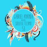 Hernan Cattaneo - Soulful Techno #53 (2017-05-19)