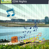 EDM Nights with Dj Merhelik 03.11.2016. Mashup Mix