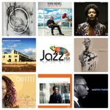 Full Circle on JazzFM:  5 March 2017